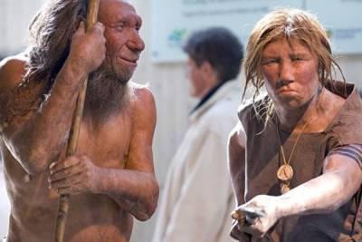 Новосибирские ученые выяснили, как разные виды людей скрещивались друг с другом