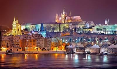 В Праге будет создано представительство белорусской оппозиции