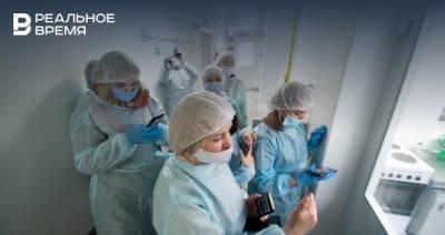 ВОЗ не советует полагаться на тесты на антитела перед вакцинацией