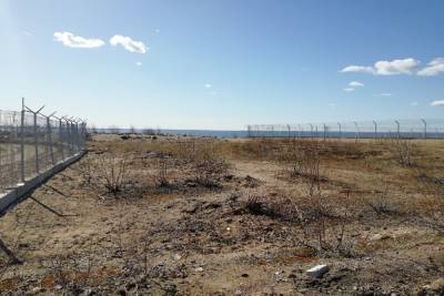 Намывы на Васильевском острове не станут причиной потопов