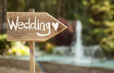 Вы думали, такого не бывает? 5 реальных историй о самых странных свадьбах