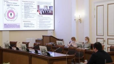 Малый бизнес обеспечивает треть бюджета Петербурга