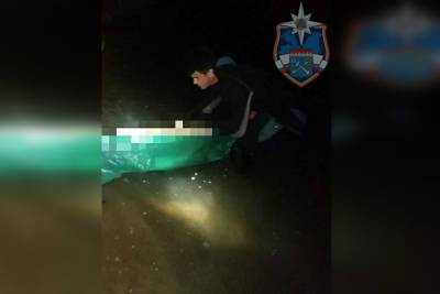 Юная петербурженка утонула в карьере во Всеволожском районе Петербурга