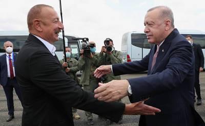 Habertürk (Турция): Зангезурский коридор