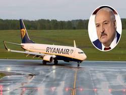Почему ICAO не опубликовала предварительный отчет об инциденте с Ryanair в Минске?