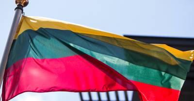 Власти Литвы отменяют введённый из-за пандемии карантин