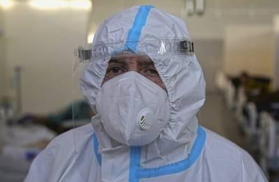Оппозиционный депутат: В Петербурге скрывают эпидемию коронавируса