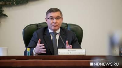На выборах нужны специальные меры по защите здоровья и безопасности – полпред Якушев