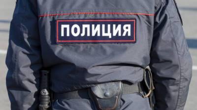 Полицейских в Новосибирске наградят за спасение людей при взрыве на АЗС