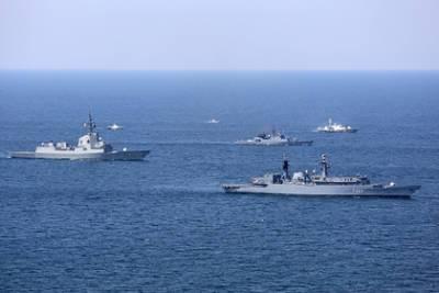 Украинский генерал допустил проход кораблей НАТО вблизи Крыма
