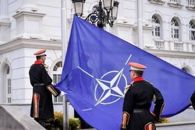 Глава Минобороны Дании назвала НАТО «важнейшей силой» в диалоге с Россией