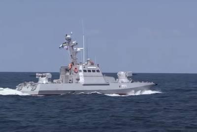 Украинский генерал заявил о праве кораблей НАТО ходить у Крыма