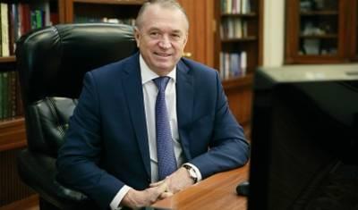 Президент ТПП Сергей Катырин рассказал об арбитраже мирового уровня для России