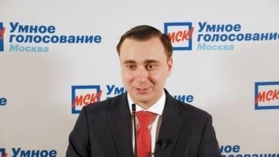 Сбежавший из России Жданов скрывается от уголовной ответственности в Литве