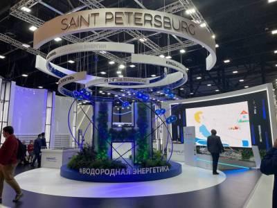 50 инвестиционных проектов представляет Петербург на ПМЭФ