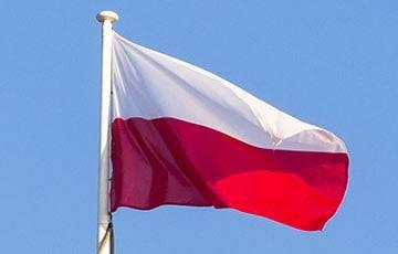 Польша выделила 12 миллионов евро на поддержку независимых от Лукашенко СМИ и репрессированных белорусов