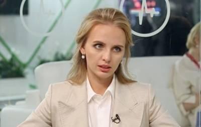 Медицинский центр старшей дочери Путина построят в Ленобласти к 2022 году
