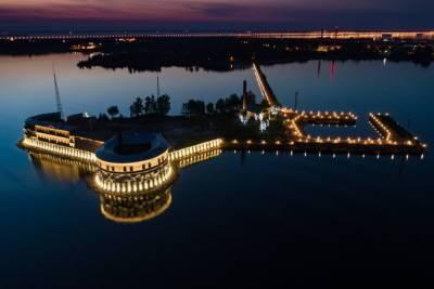 На транспортную инфраструктуру в Кронштадте выделят 8 млрд рублей
