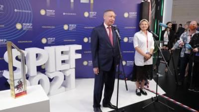 Петербург показал лучший результат во Всероссийском полумарафоне «ЗаБег.рф»