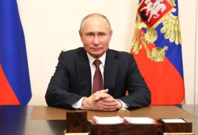 Владимир Путин примет участие в открытии памятника Александру III в Гатчине
