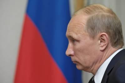 К онлайн-трансляции ПМЭФ подключился президент Путин