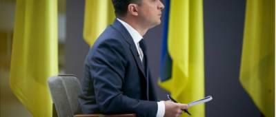 Зеленский рассказал о планах «Большой стройки»