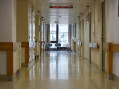 В Петербурге появится новая инфекционная больница