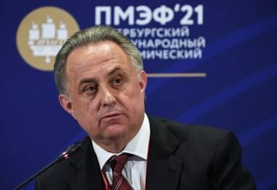 Виталий Мутко назвал число взявших льготную ипотеку под 6,5% россиян