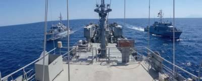 Украинский генерал не исключил проход кораблей НАТО рядом с Крымом