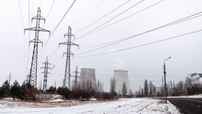 Экспорт электроэнергии из России стал рекордным с 2012 года