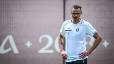 Экс-футболист «Локомотива» Тарасов объяснил причину развода с Бузовой