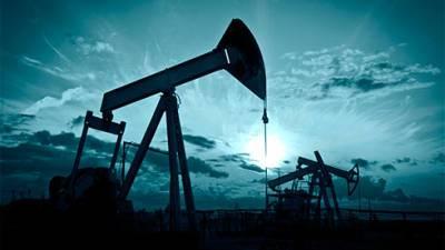 Нефть дорожает 30 июня на данных о снижении запасов в США