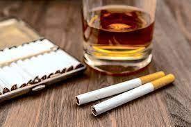 Сейм Литвы повысил акцизы: подорожают алкоголь и табачные изделия