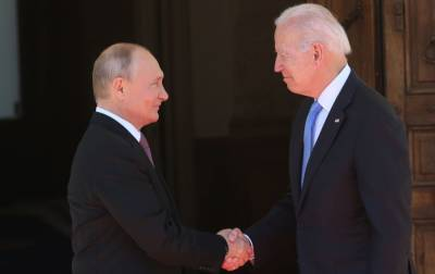 Эксперт объяснила, почему Байден и Путин не заключили сделку об Украине