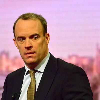 Номер мобильного телефона главы МИД Британии оказался в открытом доступе