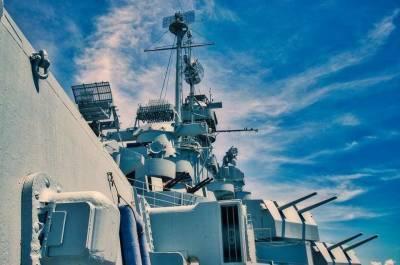 В Daily Mail назвали действия британского эсминца HMS Defender у берегов Крыма «глупой выходкой»