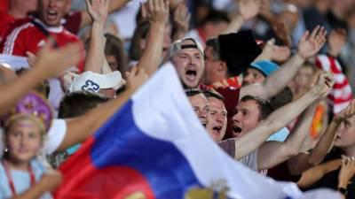 """""""Вынуждены исполнять обязательства"""". Путин – о матчах Евро в пандемию"""