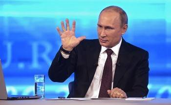 """""""Системы реабилитации в России нет"""": Владимир Путин ответил на вопрос о восстановлении после ковида"""