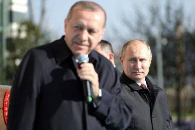 Планы Эрдогана: Отвод «Нового Шелкового пути» от России и перехват инициативы в Средней Азии