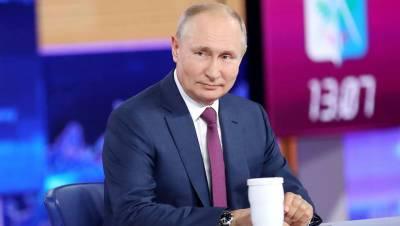 Путин объяснил проведение матчей Евро в Петербурге в условиях коронавируса