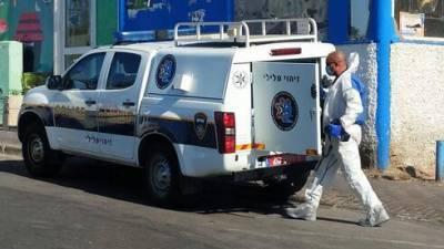 Обвинение: в Эйлате житель Иерусалима забил сестру кастрюлей и задушил