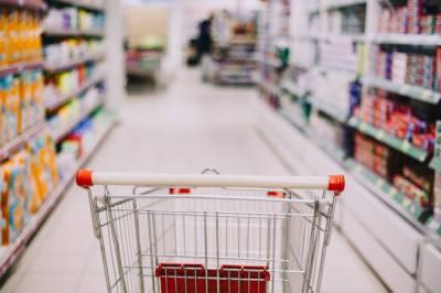 Президент РФ оценил рост цен на продукты в стране