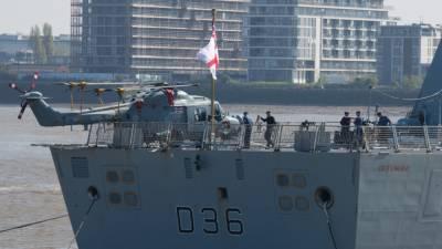 Президент России рассказал, что было бы в случае потопления эсминца Defender