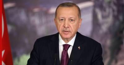"""Эрдоган заявил о скором начале строительства канала """"Стамбул"""""""