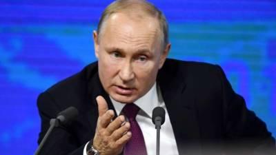 Путин ответил, будет ли он встречаться с Зеленским