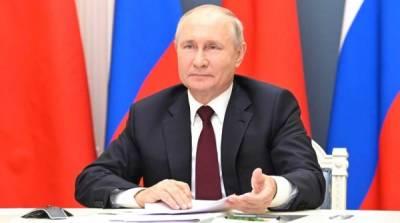 Первая за два года прямая линия с Путиным: на что жалуются россияне. LIVE