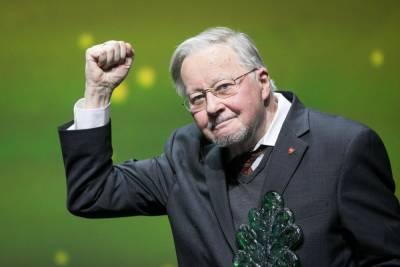 Сейм Литвы принял в первом чтении проект о присвоении В. Ландсбергису статуса главы государства