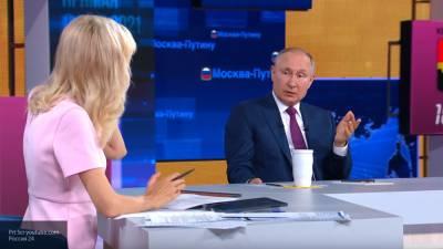 Житель Одессы рассказал, смотрят ли украинцы прямую линию с Путиным
