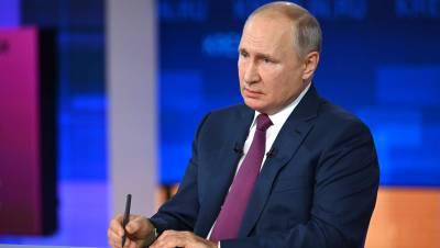 Ведущая «прямой линии» с Путиным сообщила о хакерских атаках