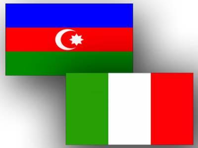 Партнерство в энергетическом секторе играет важную роль в долгосрочных отношениях Азербайджана и Италии